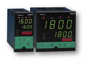 1600V-1800V ventilregulator