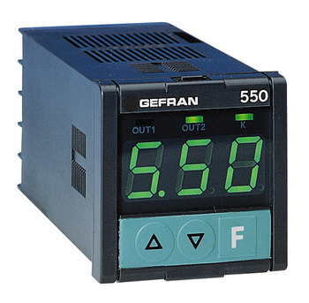 Timer, Räknare, Förvalsräknare för panelmontage