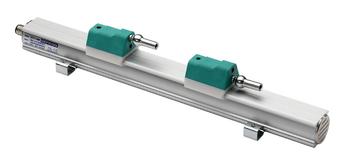 Analog lägesgivare 4-20mA 0-10VDC
