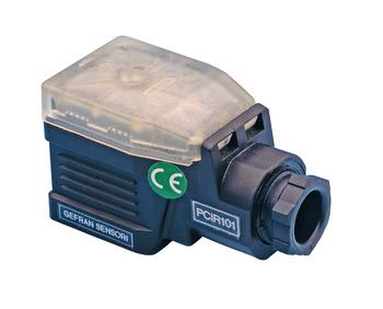 Signalomvandlare för potentiometer