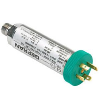 Industriell Tryckgivare / Trycktransmitter för att mäta tryck ATEX-klassad