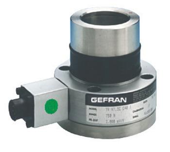Gefran tillverkar ett brett sortiment av lastceller / kraftgivare, för ett stort antal applikationer som t ex mätning av banspänning, silos och vågar.