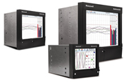Papperslösa processkrivare & signalomvandlare från Honeywell & Datexel