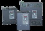 Strömriktare för DC-motorer TPD32EV serien digitala strömriktare är dagens mest avancerade teknik för likströmsmotorreglering. Dessa strömriktare är konstruerade för att integreras i de mest moderna automationssystem med spjutspetsteknologi, men till ett överkomligt pris. Denna serie är kompatibel med alla typer av strömförsörjning och finns i en mängd olika märkeffekter för reglering av motorer upp till 5 MW.